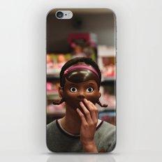 Oh Dear iPhone & iPod Skin