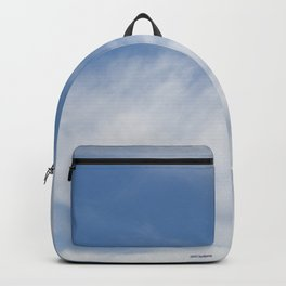 Just Clouds #3 Backpack