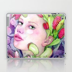 Under the Gaze of Venus Laptop & iPad Skin