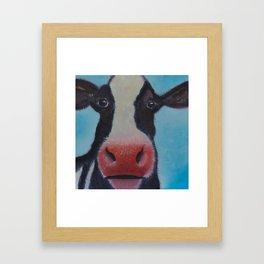 Rudy Framed Art Print