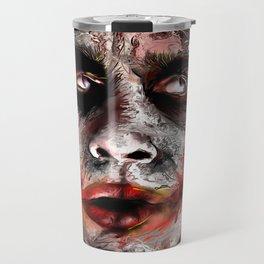 The Joker Painted Travel Mug