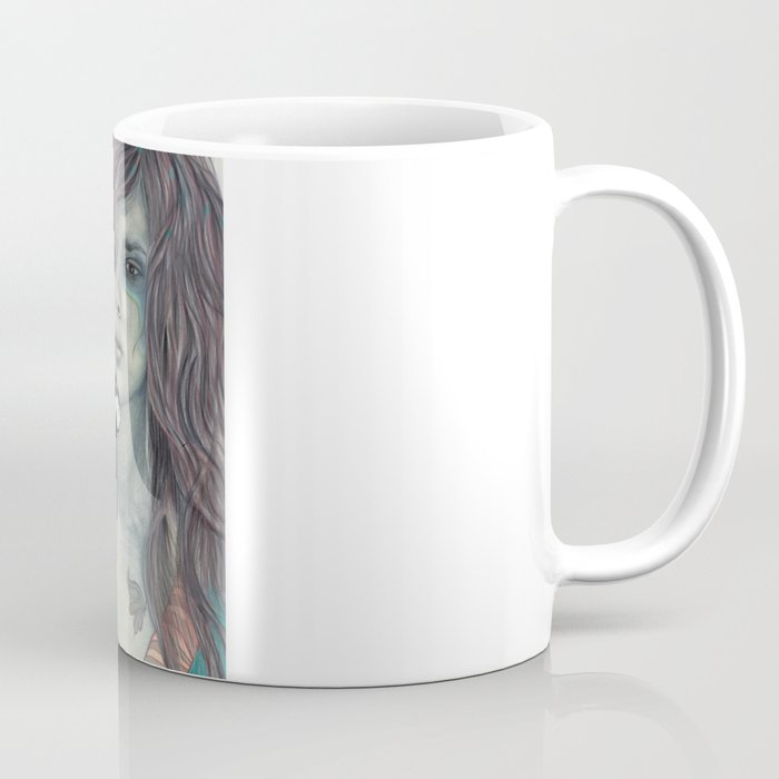 Solid Air Coffee Mug