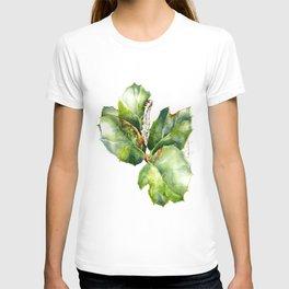 California Oak Moth Caterpillar T-shirt