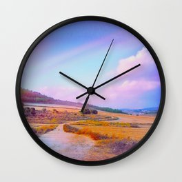Beyond Possible Wall Clock
