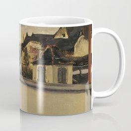 Edouard Manet - Oloron-Sainte-Marie Coffee Mug
