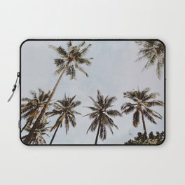 palm trees xiv / chiang mai, thailand Laptop Sleeve