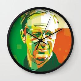 Big Jack Wall Clock