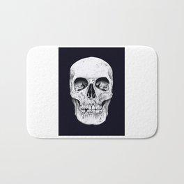 Skully Bath Mat