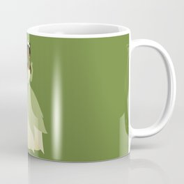 Tiana from Princess and the Frog Coffee Mug
