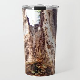 As Big As You Can Get Travel Mug