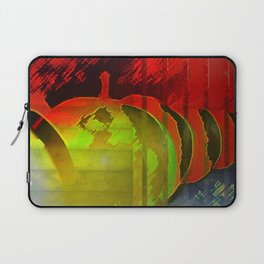 Winter Apples  Laptop Sleeve