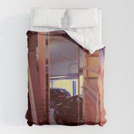 63. Strides Comforters