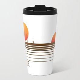 Visit Tatooine T-Shirt Travel Mug