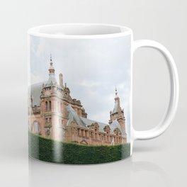 Top of the Kelvingrove in Glasgow Coffee Mug