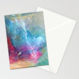 AWED CO (Keats) Stationery Cards