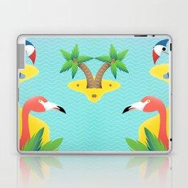 Lagoona Laptop & iPad Skin