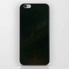 un mare di stelle iPhone Skin
