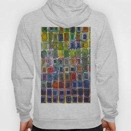 Multicolor Hoody