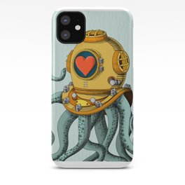 I'm falling in love with you? (left) iPhone Case