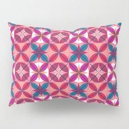 Kaleidoscope Dream Pillow Sham