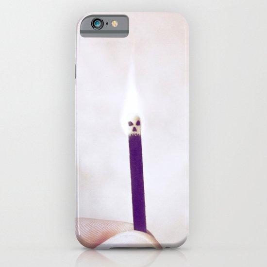 Death Match iPhone & iPod Case