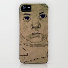 The Inbetweens. iPhone Case