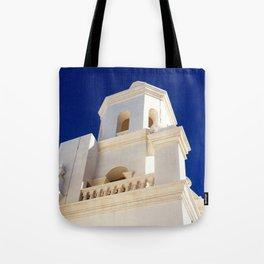 San Xavier 2 Tote Bag