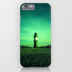 GREEN LIGHTHOUSE iPhone 6 Slim Case