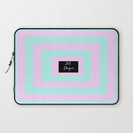 be unique #2 Laptop Sleeve