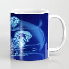 Tanz der Medusen - Dance of the jellyfish Coffee Mug