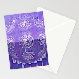 Some Other Mandala 405 Spin-off 1 Stationery Cards