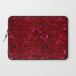 Heart Pattern 06 Laptop Sleeve