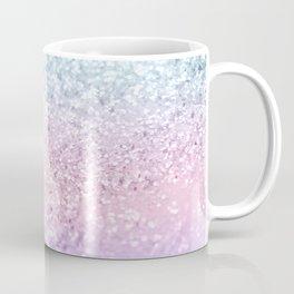 Unicorn Girls Glitter #4 (2019 Version) #shiny #pastel #decor #art #society6 Coffee Mug