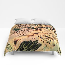 Gallop Comforters