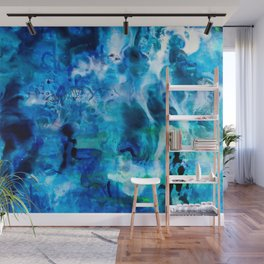 Cold Water Wall Mural