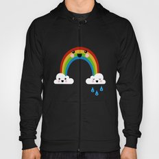 Rainbow Cuteness Hoody