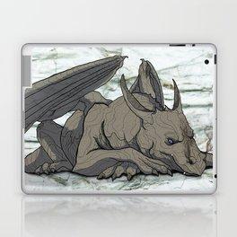 Grey Dragon Laptop & iPad Skin