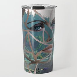 Nature Buffet Travel Mug