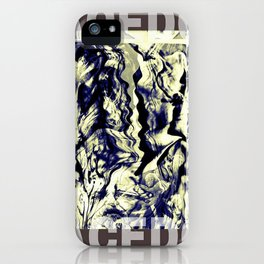 Phillip of Macedon series 12 iPhone Case