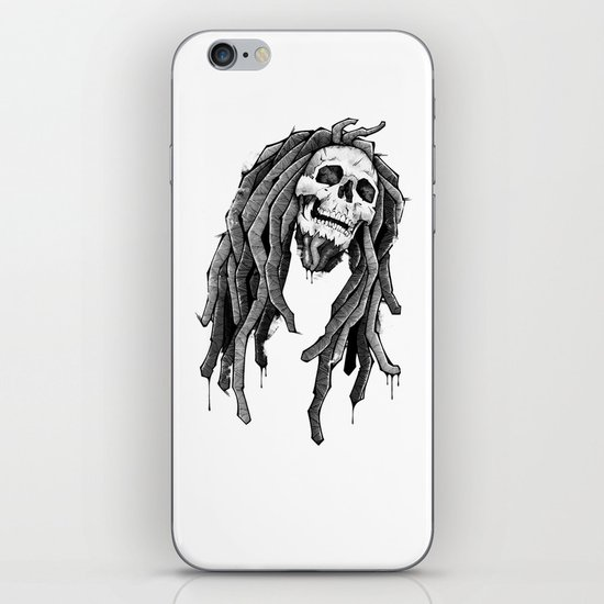 Nesta iPhone & iPod Skin