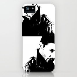 Dean iPhone Case