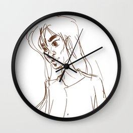 jogirl_180103 Wall Clock