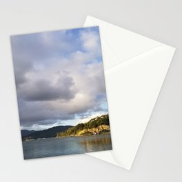 The Mouth of Andersons Bay Stationery Cards
