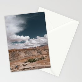 Beautiful landscapes of Ladakh Stationery Cards