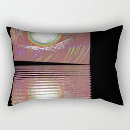 Harmony & Awareness Rectangular Pillow