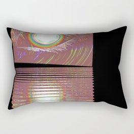 Harmony & Awareness Rectangular Pillow