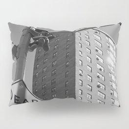 Dead End Pillow Sham