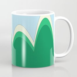 Nature by FreddiJr Coffee Mug