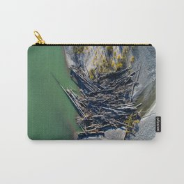 Aerial Study 3 Carry-All Pouch