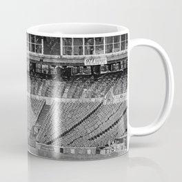Baseball Pride Coffee Mug
